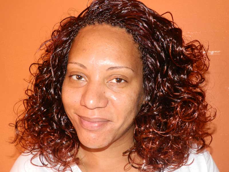 Black Hairstyle and Haircuts